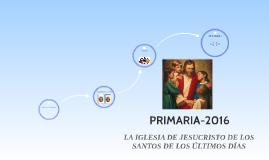 PRIMARIA-2015