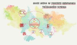 Copy of MASS MEDIA W PROCESIE KREOWANIA TOŻSAMOŚCI DZIECKA