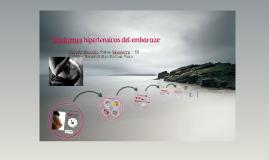 Sindromes hipertensivos del embarazo