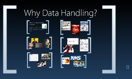 Copy of Data Handling Presentation