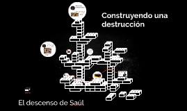 Construyendo una destrucción