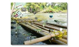 "Rio Salvaje: ""Supervivencia Extrema"" Terra Vieja Camp."