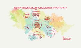 Copy of sistem pengendalian manajemen sektor publik