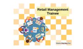 Copy of Retail Management