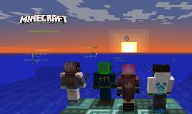 Copy of Minecraft