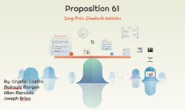Proposition 61