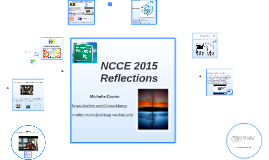 NCCE 2015