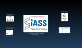 Copy of Copy of SIASS - UFSC