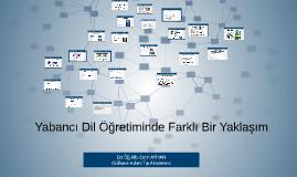 Turkish TPRS