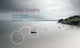 The Science of Dreaming   The Lucid Dream Site Dream Studies