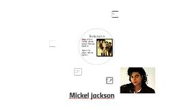 Mickel Jackson