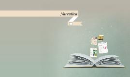 Copy of Narrativa