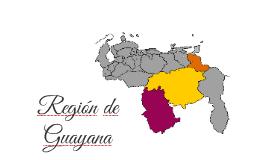 Región de
