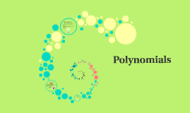 Copy of Polynomials