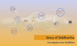 Story of Siddhartha