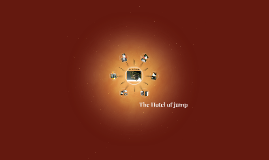 The Hotel of jump