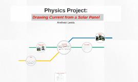 Physics Project: