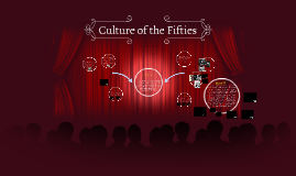 Culture of the Fifties