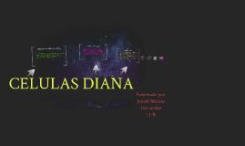 Copy of CELULAS DIANA