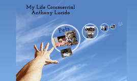My Life Commercial