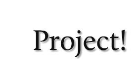 我 的 中国 朋友 Project!
