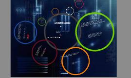 Copy of La computadora
