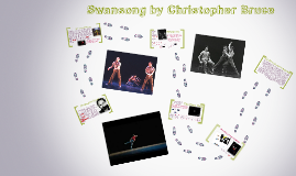 Copy of Copy of Swansong by Christopher Bruce