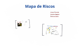 Copy of Mapa de Riscos