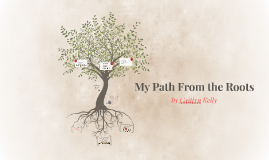 My Path From the Roots