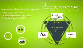 Innovatives Service Management
