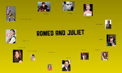 R&J Cast