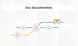 los documentos