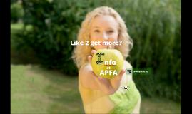 Mortality research Aruba, APFA