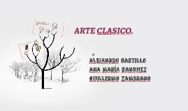 Arte Clásico 03