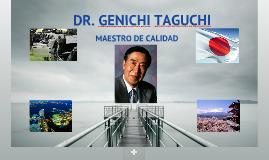 Copy of GENICHI TAGUCHI