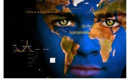 Um Mundo Superpovoado