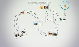 Christian Studies: Spiritual Journey