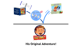 Flat Stanley - Intro and Ch 1