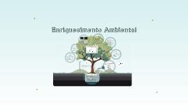 Enriquecimento Ambiental