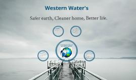 Western Water's