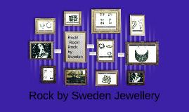 Rock by Sweden Jewellery