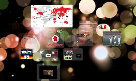 Copy of Presentation of our company - Vodafone.