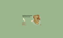 Clasificacion de Ecosistemas segun Jose Cuatrecasas