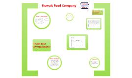 Kuwait Food Company (Americana)
