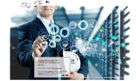 Augmented Reality (AR) -Technik in Produktion und Service