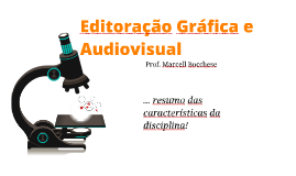 Edit. Gráfica e Audiovisual (ementa)