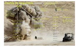 Conflito do Afeganistão
