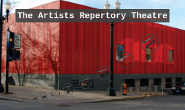 The Artists Rep