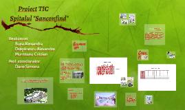 """Copy of Spitalul """"Sanconfind"""", Poiana Câmpina"""