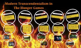 transcendentalism and the hunger games essay Transcendentalism and the hunger games transcendentalism is a lifestyle in which one strives to rise above and reach a level of perfection transcendentalists believe in self-reliance, non-conformity, individualism, simplicity, the.
